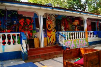 Party-Hostel