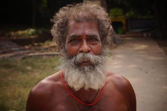 Madurai.