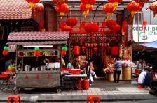 Chinatownliebe @ KL