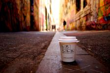 It's all about coffee @ Melbourne