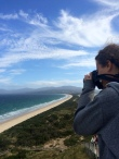 The Neck, Bruny Island
