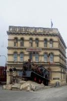 Steampunk Museum